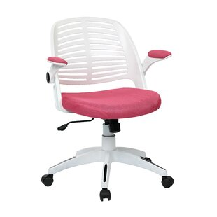 Compare Quiros Mesh Task Chair by Wrought Studio Reviews (2019) & Buyer's Guide