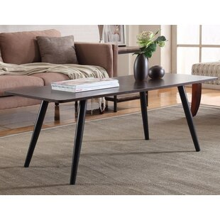 Coffee Table by Madison Home USA Modern