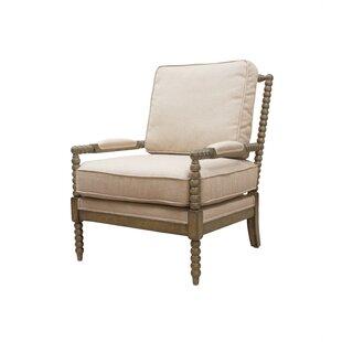 Dubois Armchair by Rosecli..