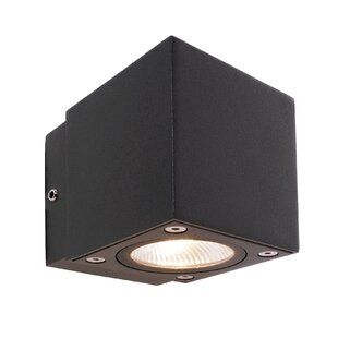 Cubodo LED Outdoor Sconce Image