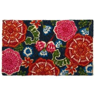 Talavera Coir Doormat by TAG