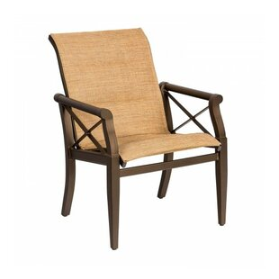 Woodard Andover Sling Patio Dining Chair