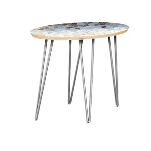 Gustafson End Table by Brayden Studio Purchase