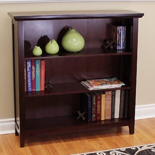 Dravin Standard Bookcase Red Barrel Studio Looking for