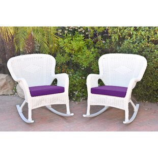 Damarion Rocking Chair (Set Of 2)