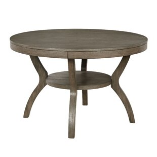 Clegg Round Dining Table