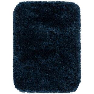 Navy Blue Bathroom Rug Set Wayfair