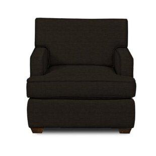 Hampden Armchair by Greyleigh