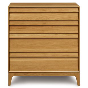 Rizma 4 Drawer Chest by Copeland Furniture Best Choices