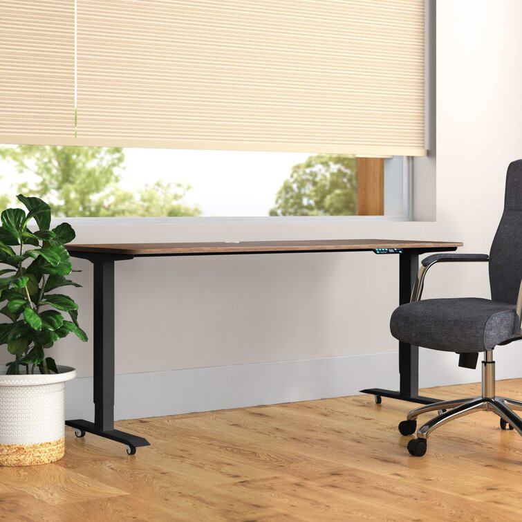 Carevic Height Adjustable Standing desk