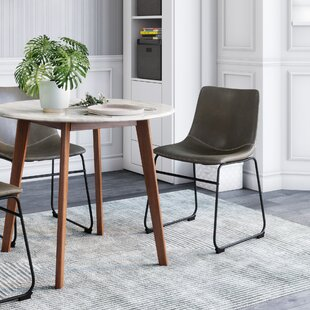 Coleman Upholstered Dining Chair (Set Of 2)