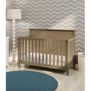 Aria 4-in-1 Convertible Crib by Graco