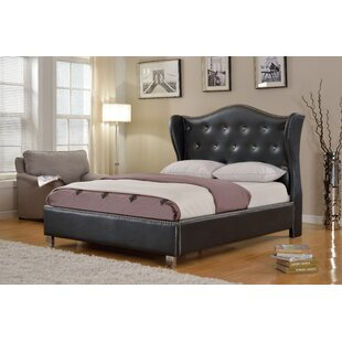Price Check Upholstered Platform Bed by BestMasterFurniture Reviews (2019) & Buyer's Guide