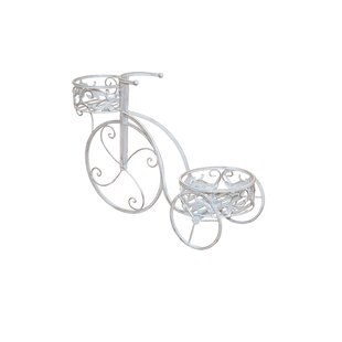 Bicycle Plant Stand By Lily Manor