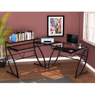 Z-Line Designs Chandler L-Shape Computer ..