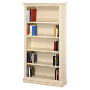Hampton Standard Bookcase by A&E Wood Designs Discount