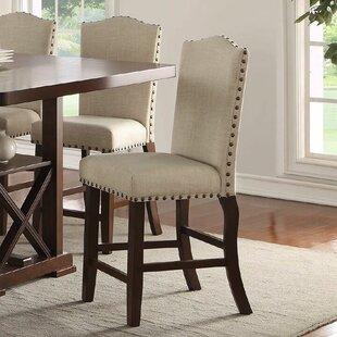 Infini Furnishings Amelie II Dining Chair (Set of 2)
