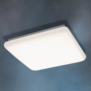 Latitude Run Anastacia 4-Light Semi Flush Mount