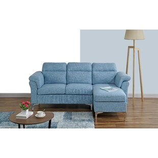 Orren Ellis Laylah Sectional