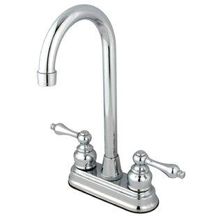 Kingston Brass Victorian Bar Faucet