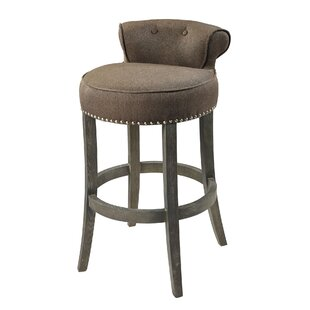 Kadil 36 Bar Stool Gracie Oaks