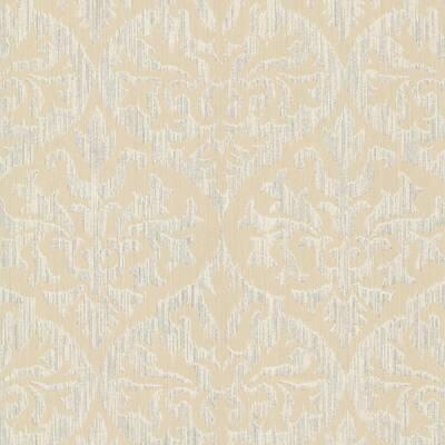 Sparkle Ambrosia Glitter 33 X 20 5 Damask 3d Embossed Wallpaper