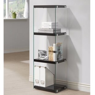 Alldredge Cube Unit Bookcase