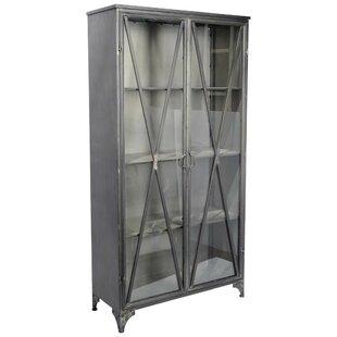 Ebron 2 Door Accent cabinet by 17 Stories