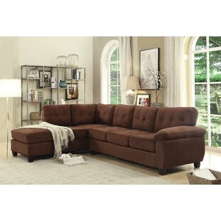 Bruns Reversible Sectional..