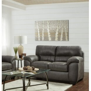 Read Reviews Zakhar Loveseat by Red Barrel Studio Reviews (2019) & Buyer's Guide