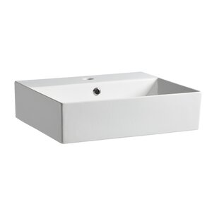 Lansford Single Vanity Top By Wade Logan