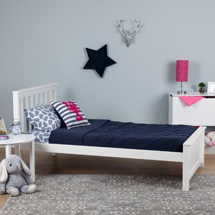 Compare Twin Platform Bed by Max & Lily Reviews (2019) & Buyer's Guide