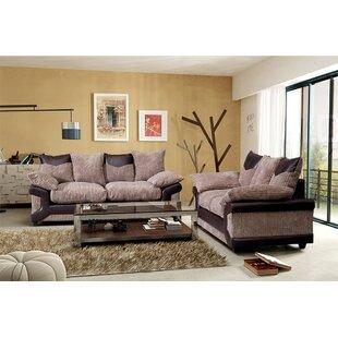 Maci 2 Piece Sofa Set By Zipcode Design