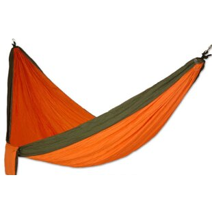 Novica Dreams Parachute Nylon Camping Hammock