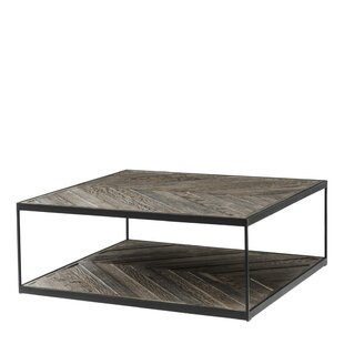 La Varenne Coffee Table by Eichholtz