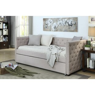 Darby Home Co Gladiolus Daybed..