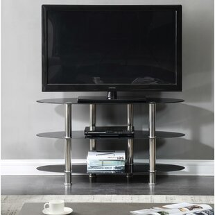 Hodedah TV Stand for TVs up to 43