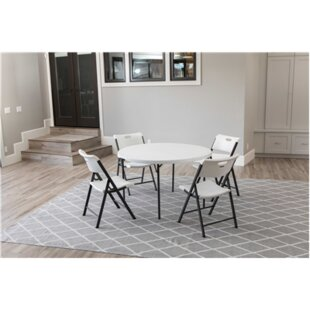Lifetime LLifetime 5 Piece Dining Set