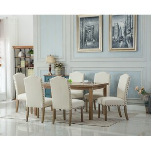 Natalya Urban Dining Table