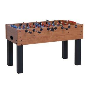 49'' Foosball Table by Garlando