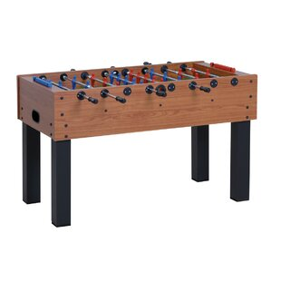 Foosball Table ByGarlando