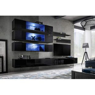Waddle Entertainment Center for TVs up to 70 by Orren Ellis