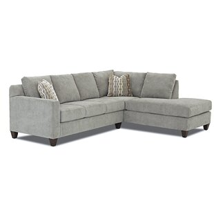 Crockett Sectional