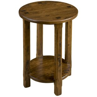 MacKenzie-Dow Elements End Table