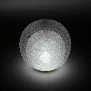 Comparison Mayuhana Mie 19.5 Table Lamp By Yamagiwa