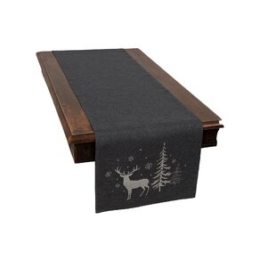 Adlai Deer Table Runner