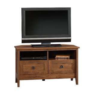 Mirabel TV Stand For TVs Up To 40 Three Posts