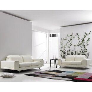 David Divani Designs 2 Piece Living Room ..