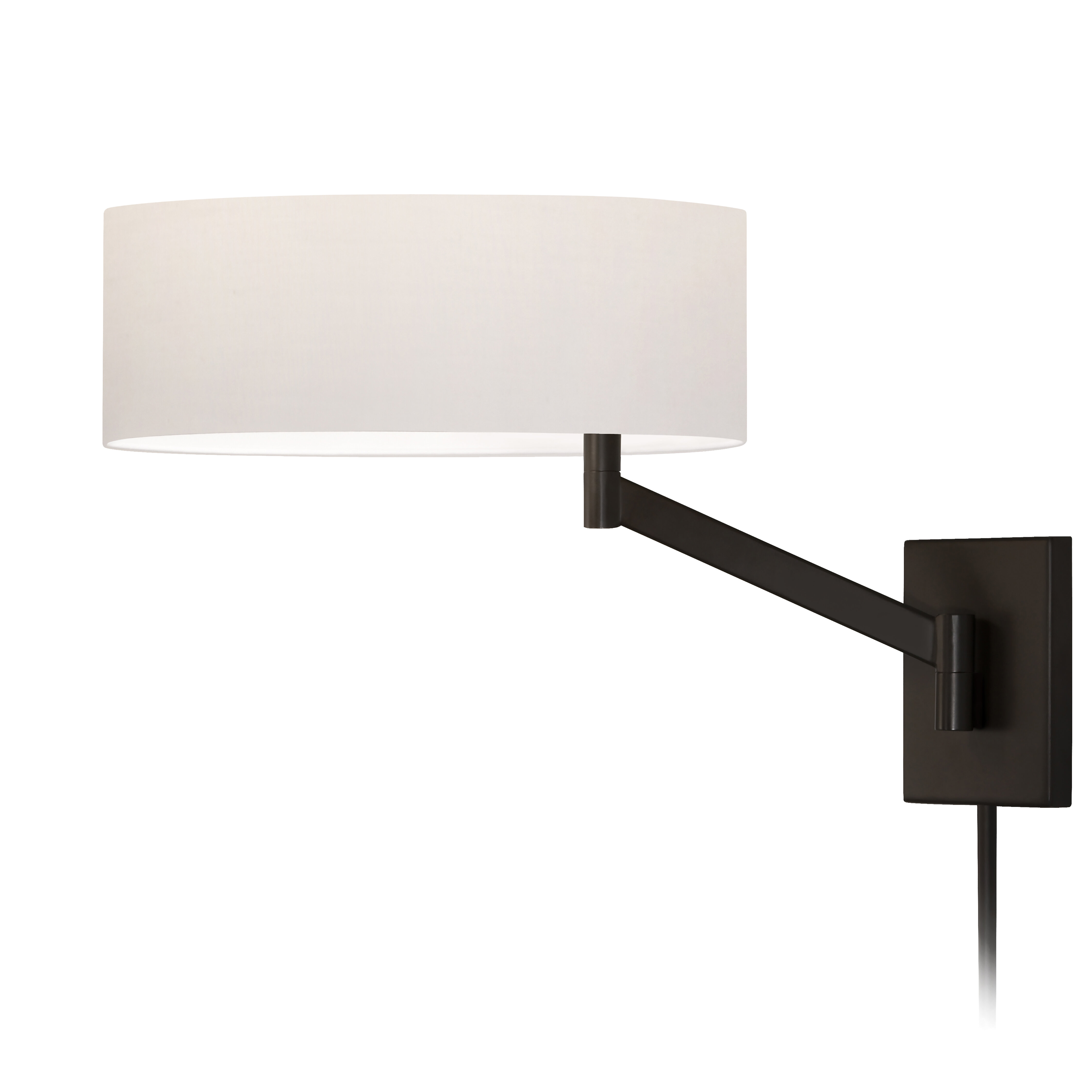 Amiens Swing Arm Lamp Reviews Allmodern