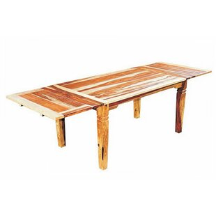 Loon Peak Reaves Extendable Dining Table